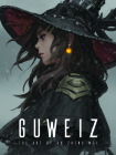 The Art of Guweiz Cover Image