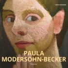 Paula Modersohn-Becker (Artist Monographs) Cover Image