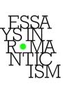 Essays in Romanticism, Volume 25.2 2018 Cover Image