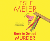 Back to School Murder (Lucy Stone #4) Cover Image