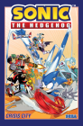 Sonic The Hedgehog, Vol. 5: Crisis City Cover Image