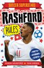 Soccer Superstars: Rashford Rules Cover Image