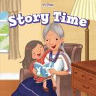 Story Time (It's Time) Cover Image
