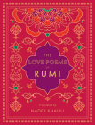 The Love Poems of Rumi: Translated by Nader Khalili (Timeless Rumi) Cover Image