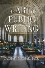 The Art of Public Writing Cover Image