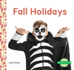 Fall Holidays Cover Image