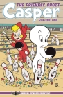 Casper the Friendly Ghost Vol 1: Haunted Hijinks Cover Image