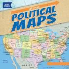 All about Political Maps (Map Basics) Cover Image