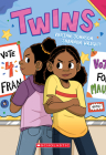 Twins: Graphic Novel Cover Image