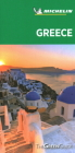 Michelin Green Guide Greece: (travel Guide) Cover Image