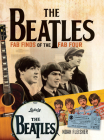 The Beatles - Fab Finds of the Fab Four Cover Image