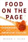 Food on the Page: Cookbooks and American Culture Cover Image