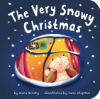 The Very Snowy Christmas Cover Image