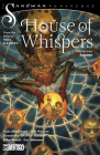 House of Whispers Vol. 2: Ananse Cover Image