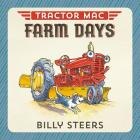 Tractor Mac Farm Days Cover Image