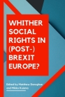 Whither Social Rights in (Post-)Brexit Europe? Cover Image