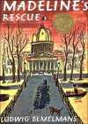 Madeline's Rescue (Madeline (Pb)) Cover Image