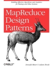 MapReduce Design Patterns Cover Image