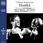 Hamlet: John Gielgud's Classic 1948 Recording Cover Image