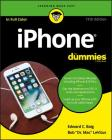 iPhone for Dummies Cover Image