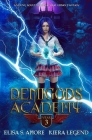 Demigods Academy - Year Three (Young Adult Supernatural Urban Fantasy) Cover Image