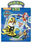 Nickelodeon PAW Patrol: A CarryAlong Play Book (Carry Along Books #1) Cover Image
