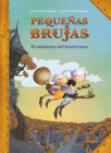 Pequeñas brujas: El misterio del hechicero / Little Witches: The mystery of the sorcerer (PEQUEÑAS BRUJAS) Cover Image