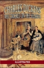 The Cricket on the Hearth Illustrated Cover Image