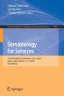 Serviceology for Services: 7th International Conference, Icserv 2020, Osaka, Japan, March 13-15, 2020, Proceedings (Communications in Computer and Information Science #1189) Cover Image