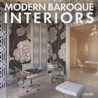Modern Baroque Interiors Cover Image