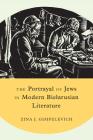 The Portrayal of Jews in Modern Bielarusian Literature Cover Image