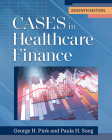 Cases in Healthcare Finance, Seventh Edition Cover Image