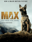 Max: Best Friend. Hero. Marine Cover Image