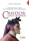 Candor Lucis aeternae: Lettre apostolique à l'occasion du 7ème Centenaire de la mort de Dante Alighieri Cover Image