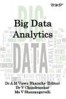 Big Data Analytics Cover Image