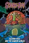 Scooby-Doo and the Shadow Goblin (Scooby-Doo Graphic Novels) Cover Image