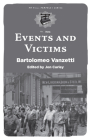 Events and Victims (PM Pamphlet) Cover Image