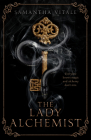 The Lady Alchemist Cover Image