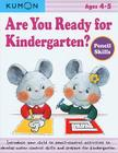 Are You Ready for Kindergarten?: Pencil Skills Cover Image