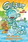 Gillbert #4: The Island of the Orange Turtles Cover Image