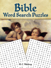 Bible Word Search Puzzles Cover Image