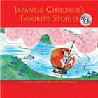 Japanese Children's Favorite Stories CD Book One: CD Edition Cover Image