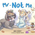 Mr. Not Me Cover Image