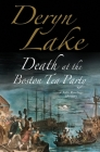 Death at the Boston Tea Party Cover Image