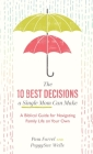 10 Best Decisions a Single Mom Can Make Cover Image