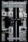 405 Lockdown Word Puzzles Cover Image