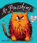 Mr. Pusskins: A Love Story Cover Image