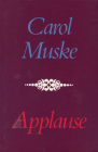 Applause (Pitt Poetry Series) Cover Image