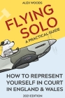 Flying Solo: How to Represent Yourself in Court in England and Wales Cover Image