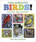 Molly Hashimoto's Birds!: Season by Season Cover Image